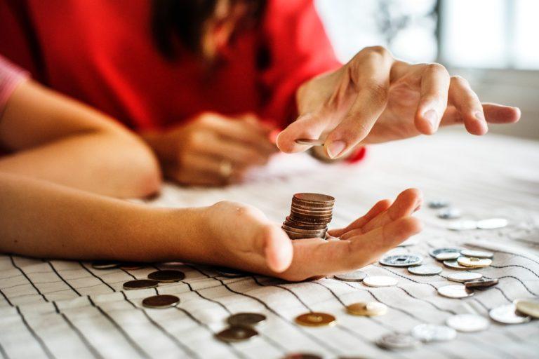 Disse ting er vigtige at have med i jeres familiebudget