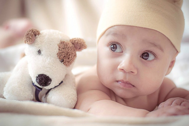 Åndbare lagner og madrasser til små børn