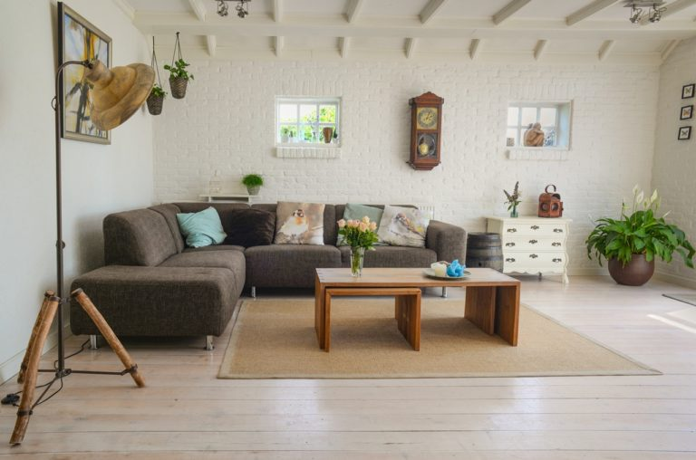 Guide til en hyggelig stue