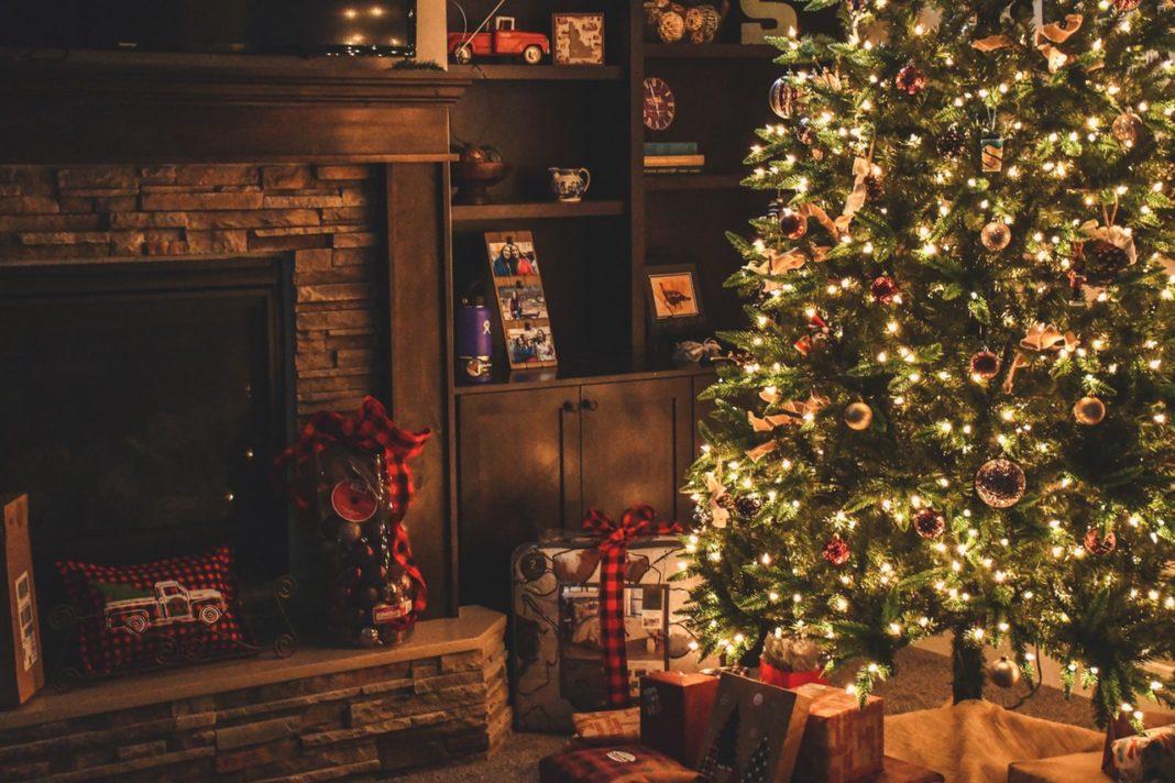 Juleindretning