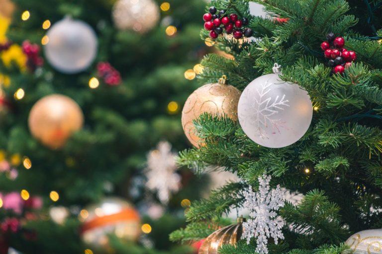 Idéer til pynt i hjemmet op til jul