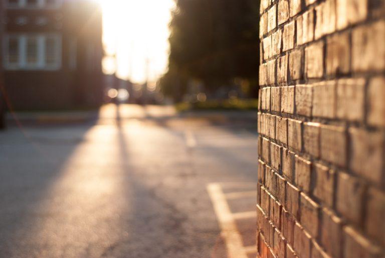 Den nemmeste opsparing – invester i mursten